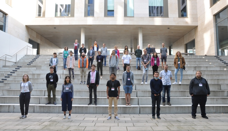 International Summer School: Mathematical and Computational Methods for Challenging Applications